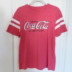 Coco-Cola Vintage Inspired T-Shirt